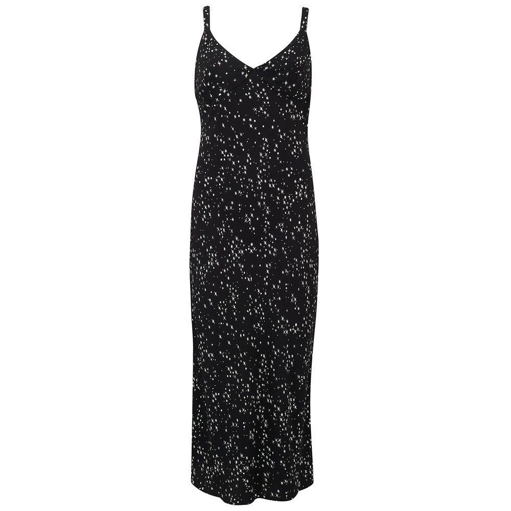 Etoile Midi Dress - Print