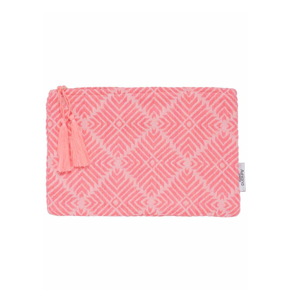 Small Pouch - Pink