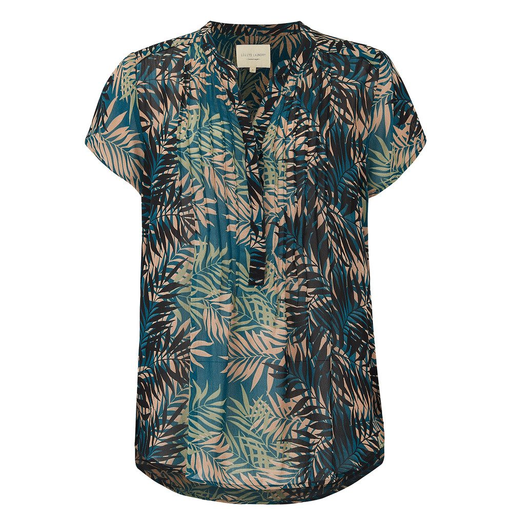Heather Top - Multi