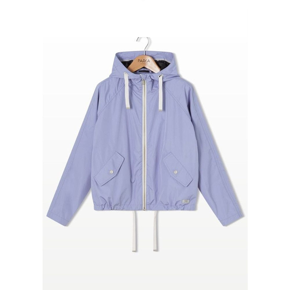 Kate Lightweight Jacket - Bluebell