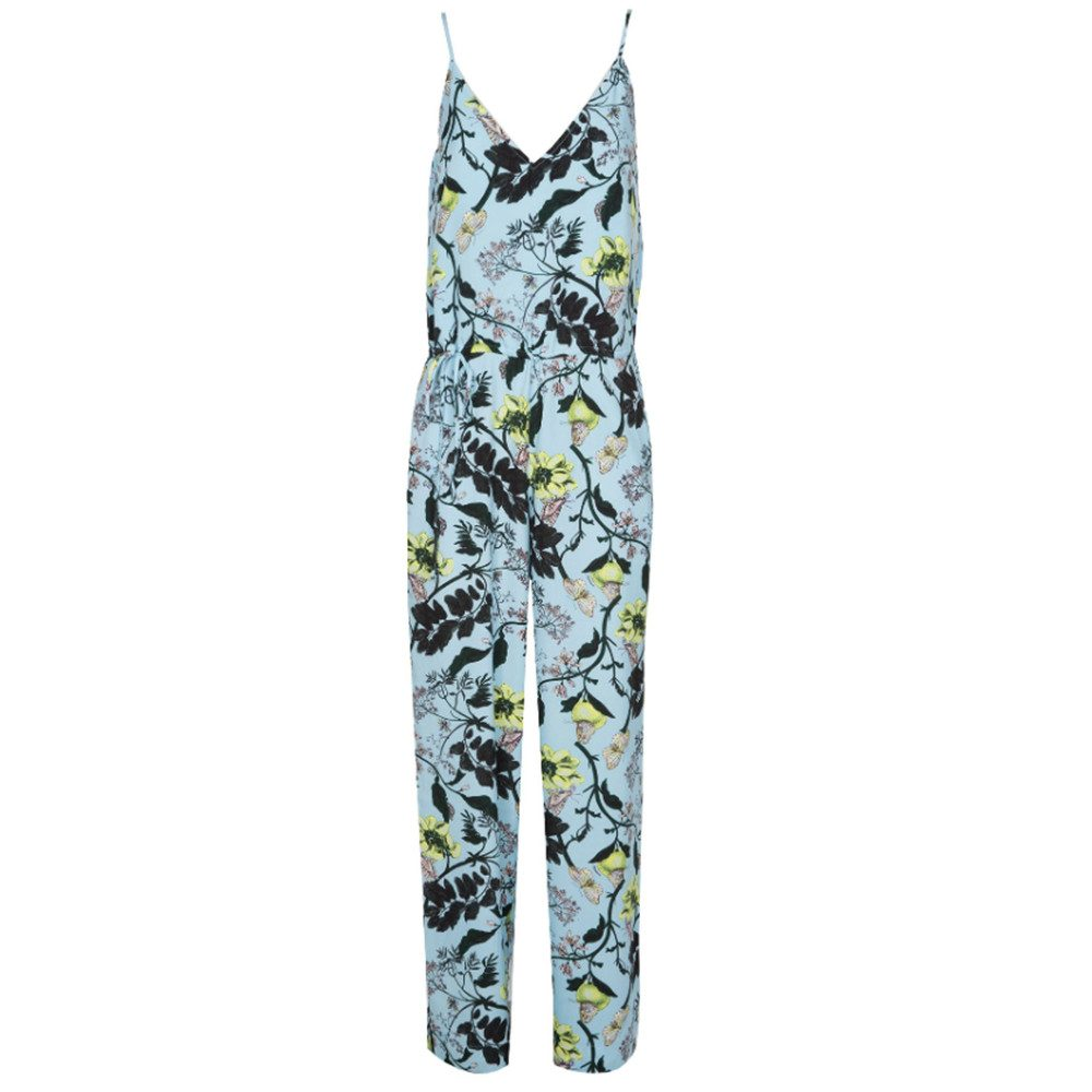 Pelisabetha Jumpsuit - Skyway