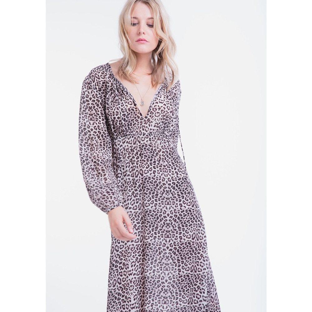 Farrah Maxi Dress - Big Cat
