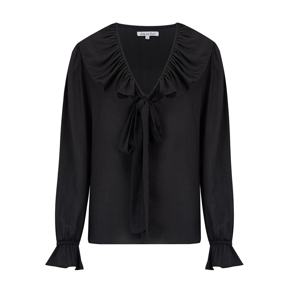 Joni Top - Black