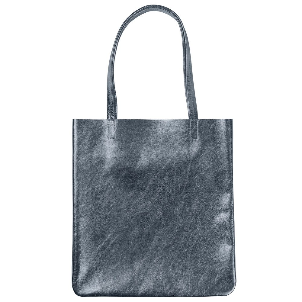 Mellu Glitz Tote Bag - Black