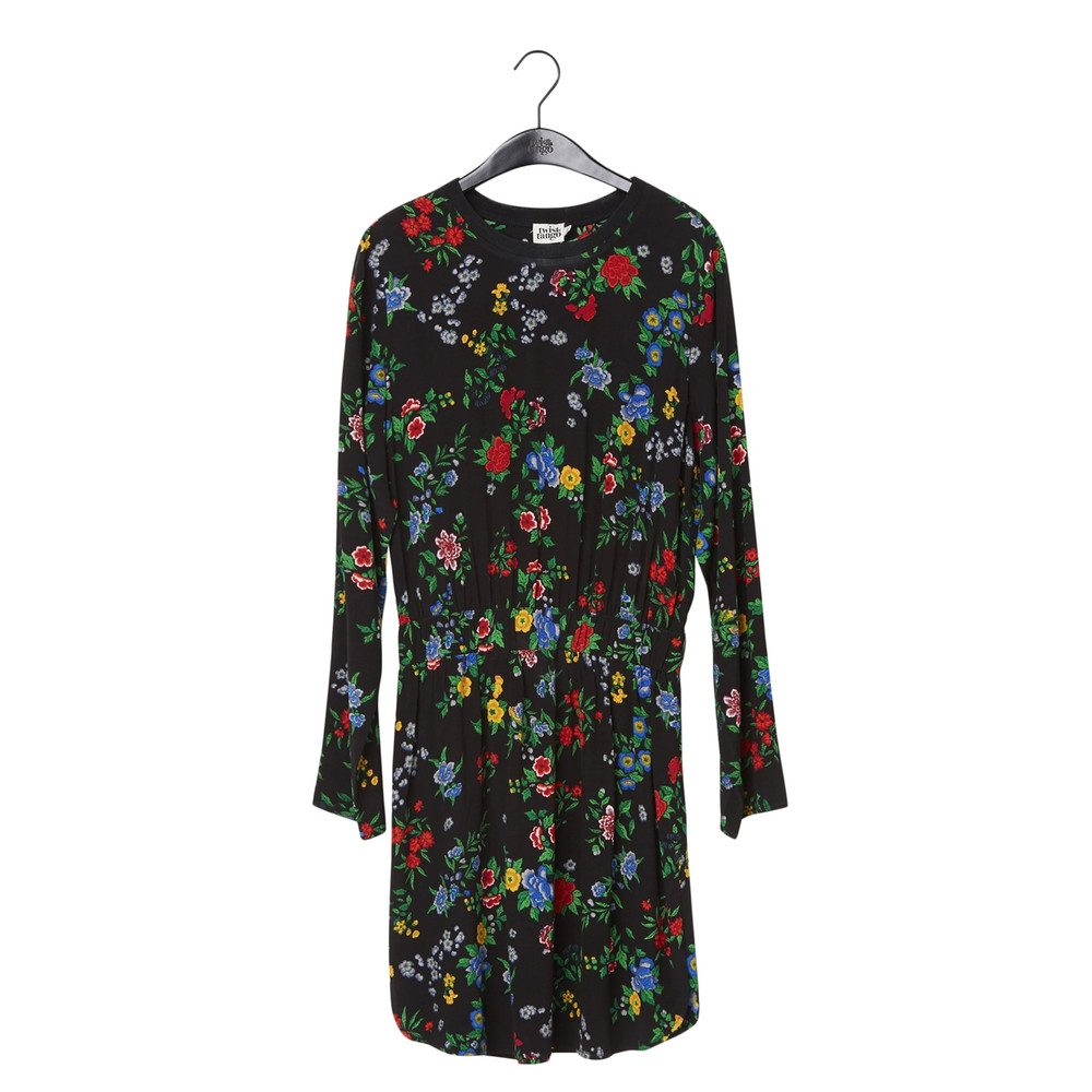 Natasha Dress - Garden Flower