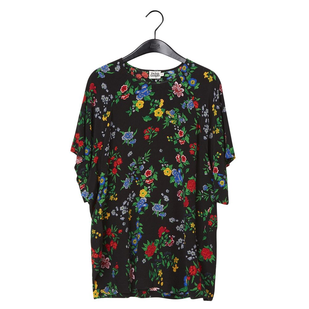 Kate Blouse - Garden Floral