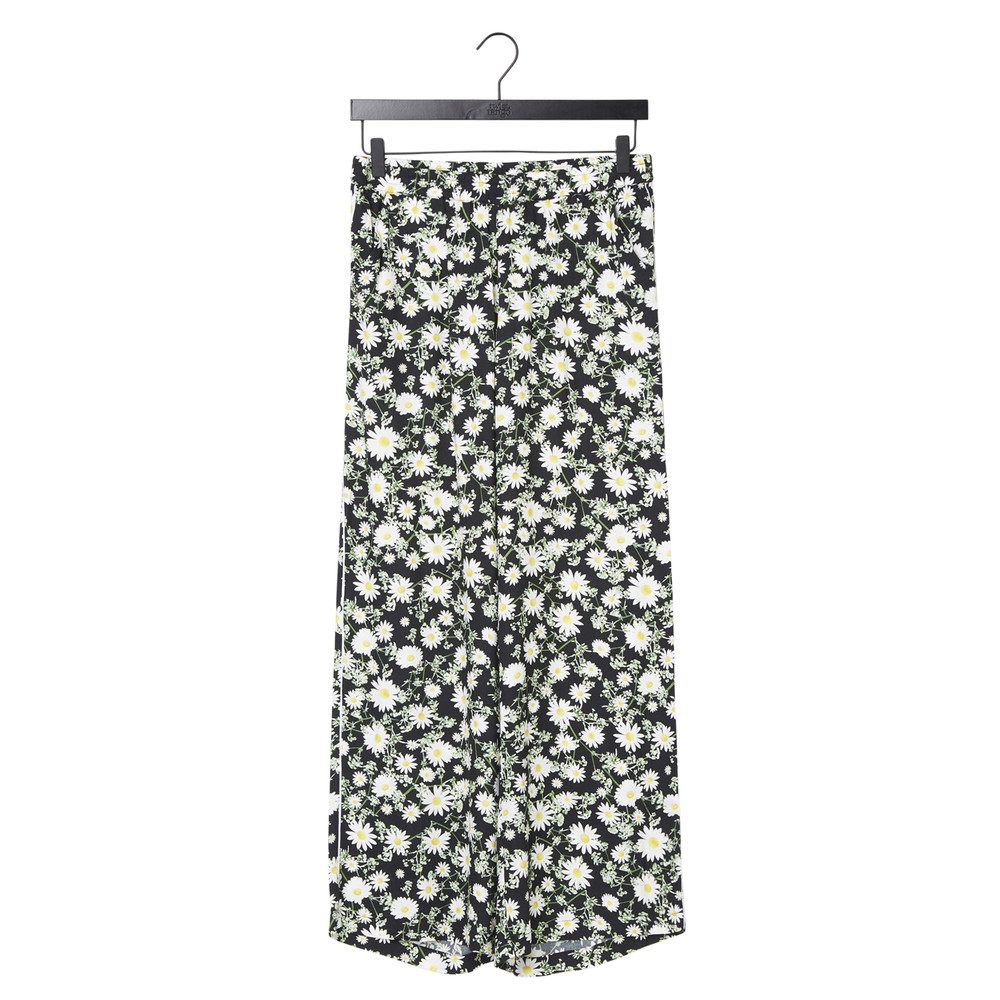 Phillipa Trousers - Daisy Flower