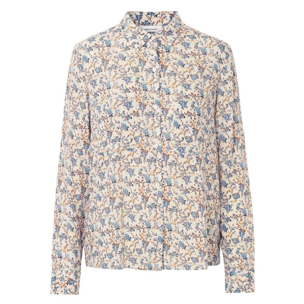 Milly Shirt - Blossom