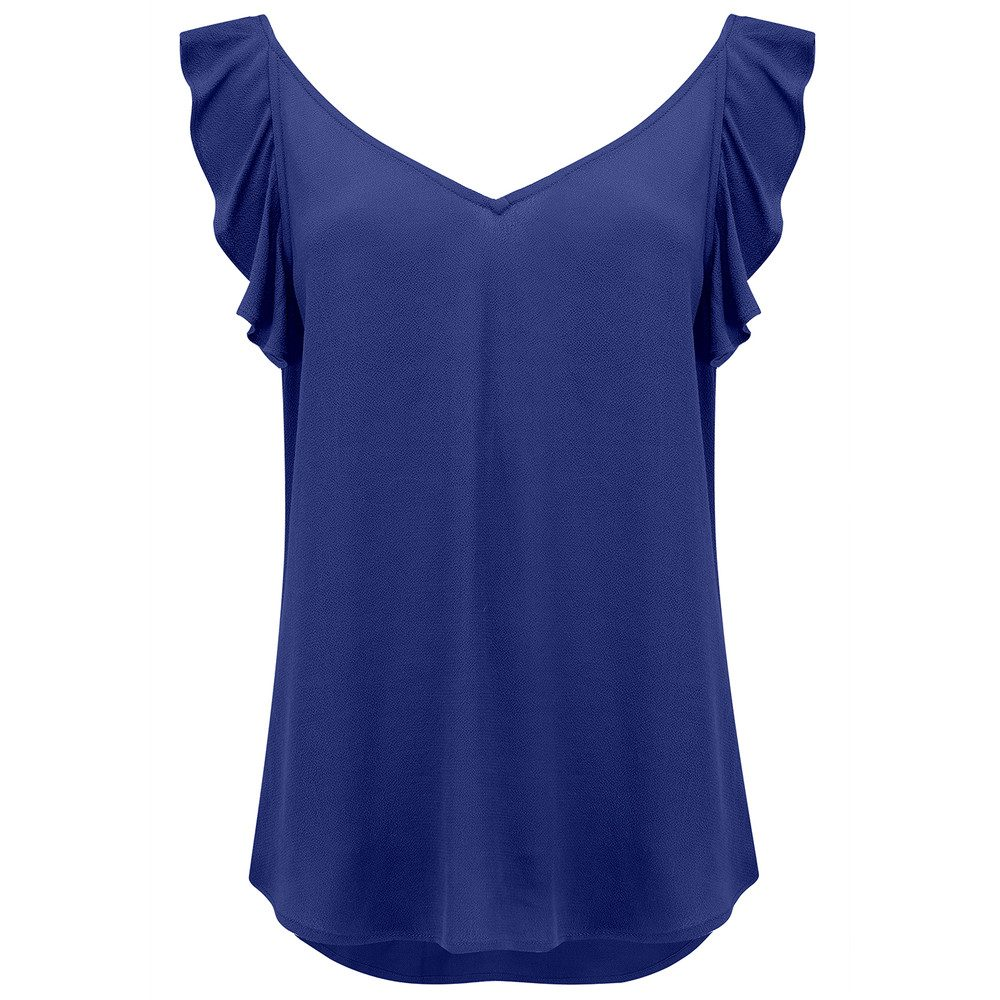 Tanger Top - Navy