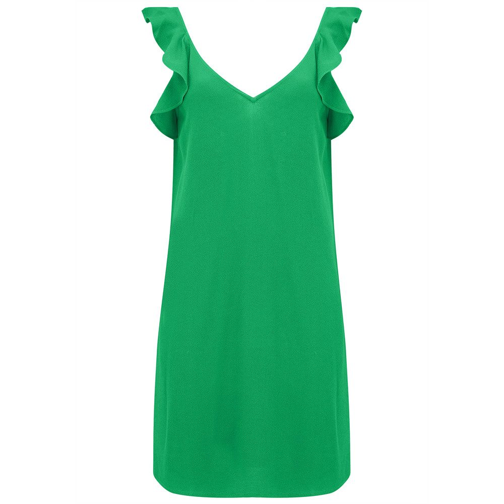 Tampa Dress - Green