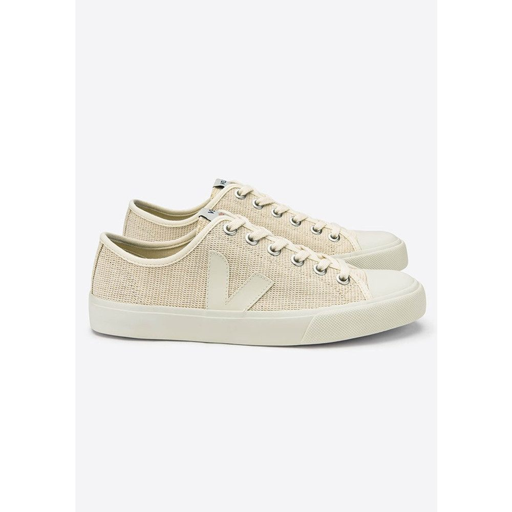 Wata Jute Trainers - Natural Pierre