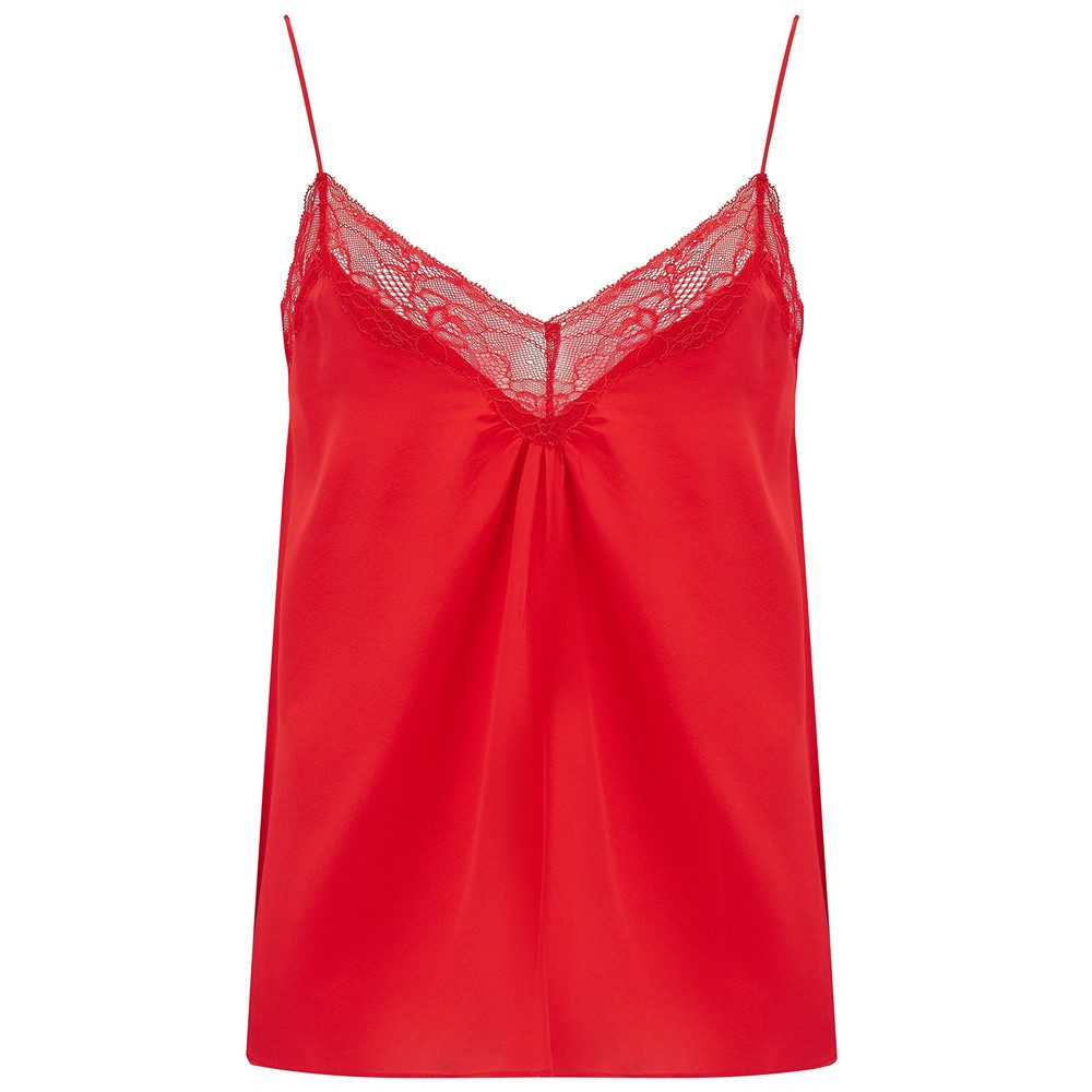 Songe Top - Red
