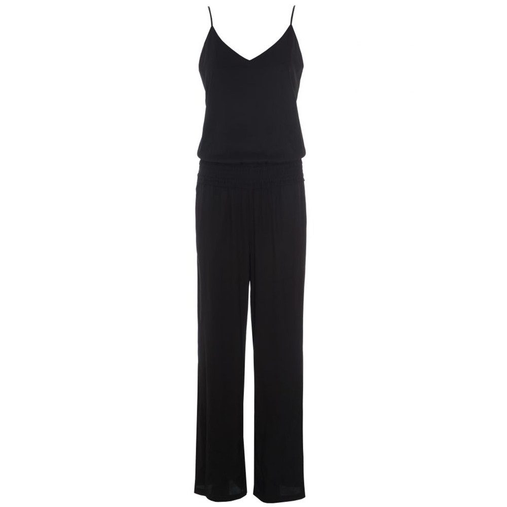 Demi Jumpsuit - Black