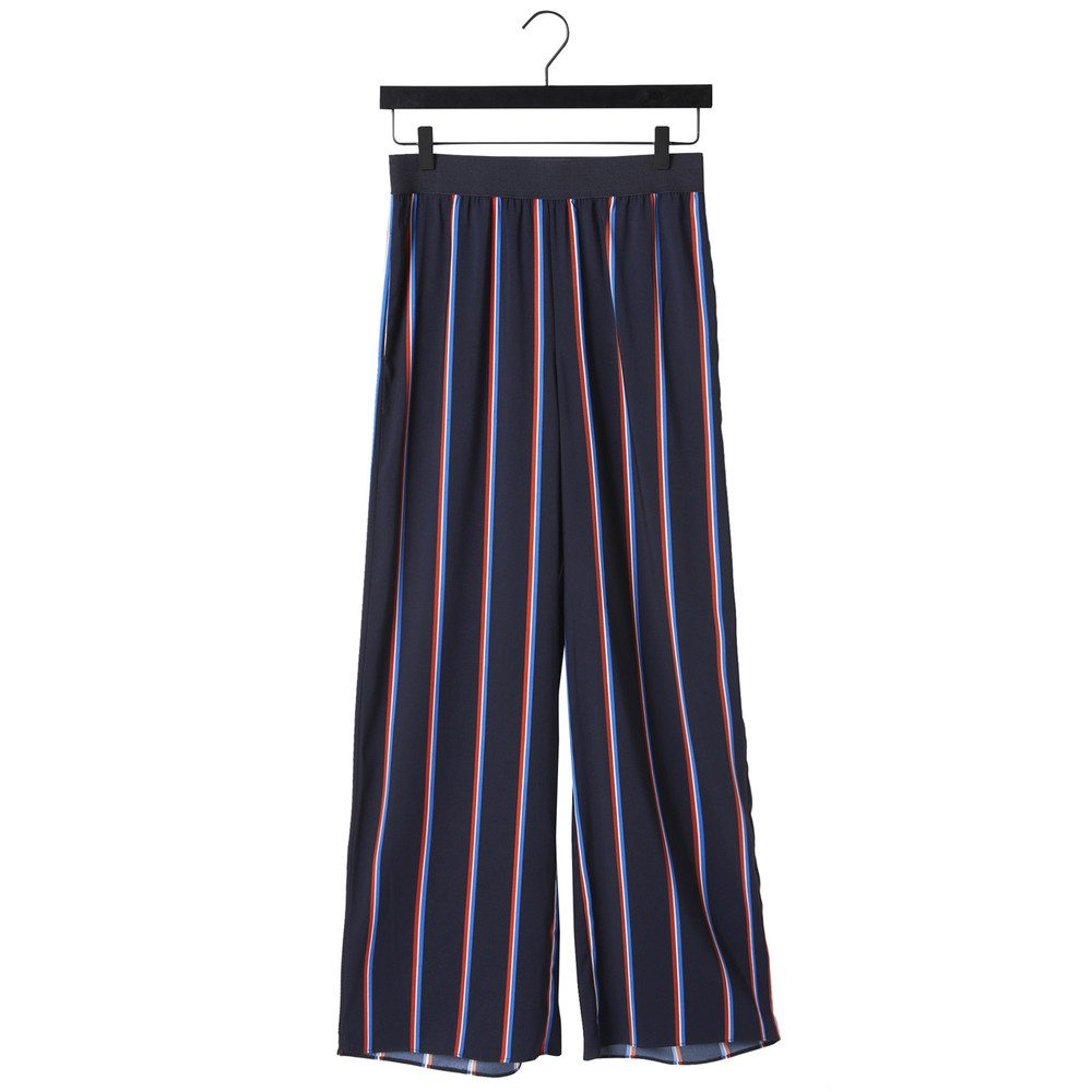 Tatiana Trousers - Small Stripe