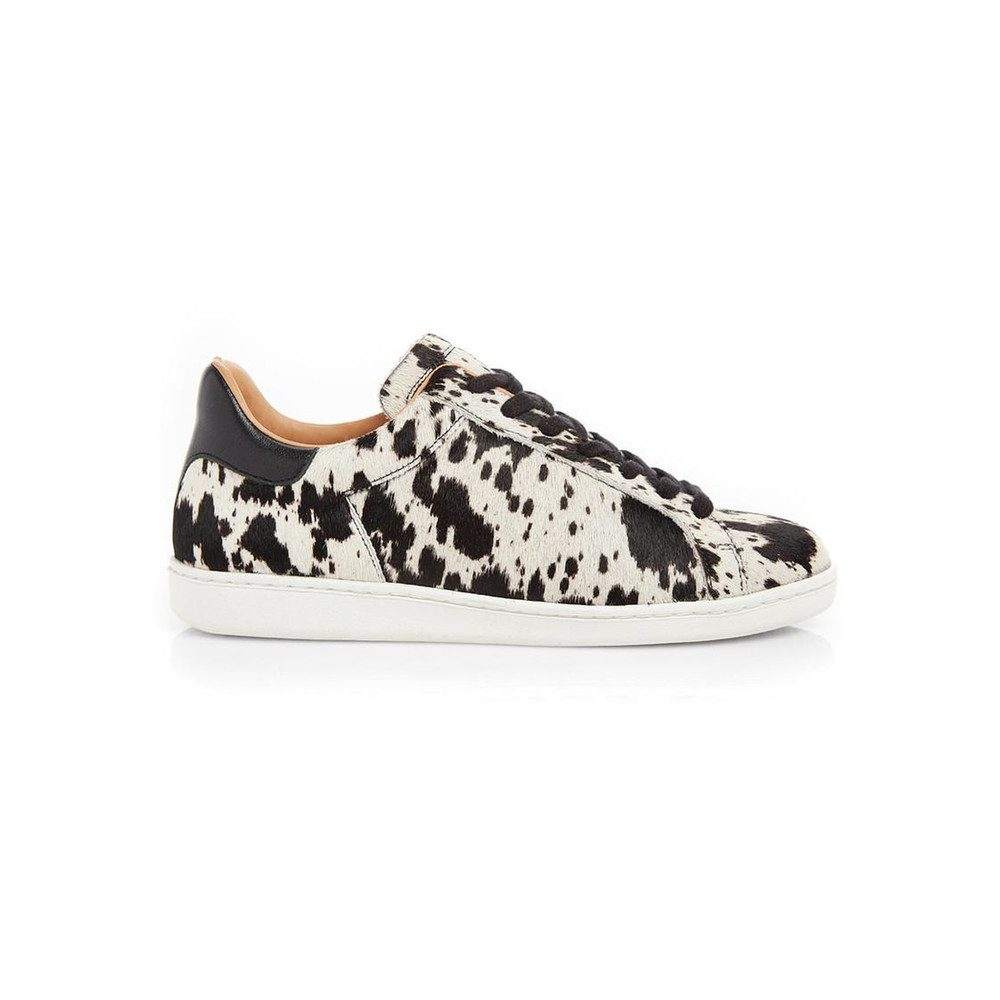 Copeland Trainers - Cow Print