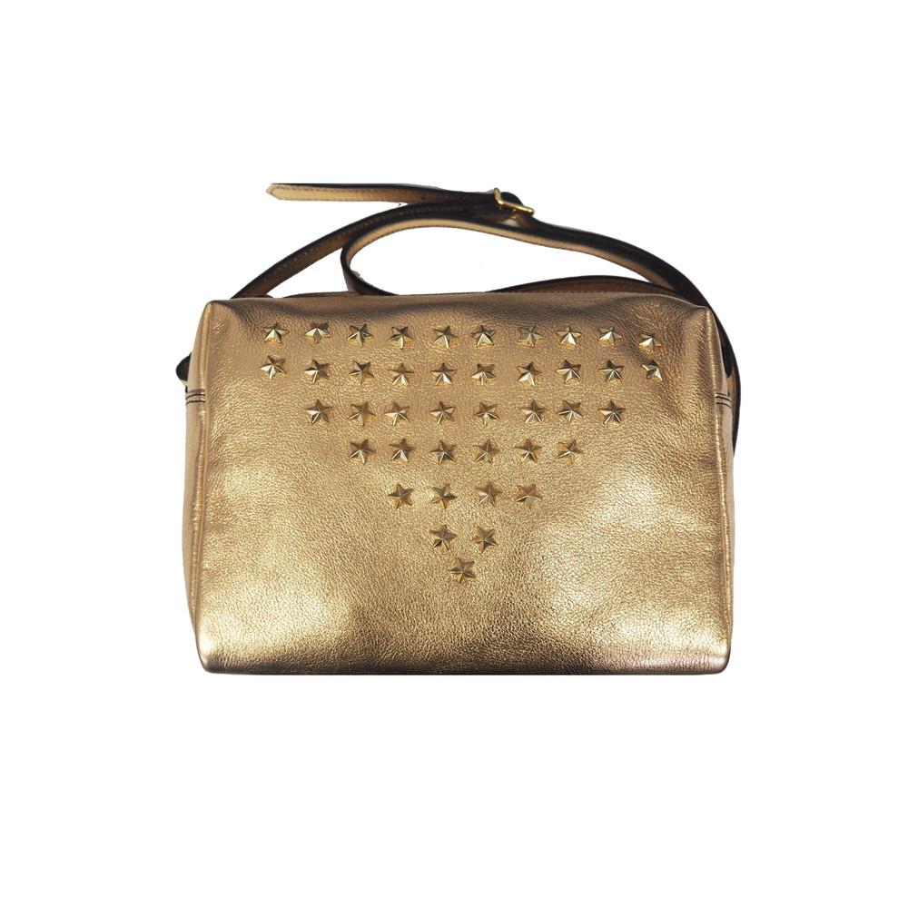 Thunderbird Bag - Gold