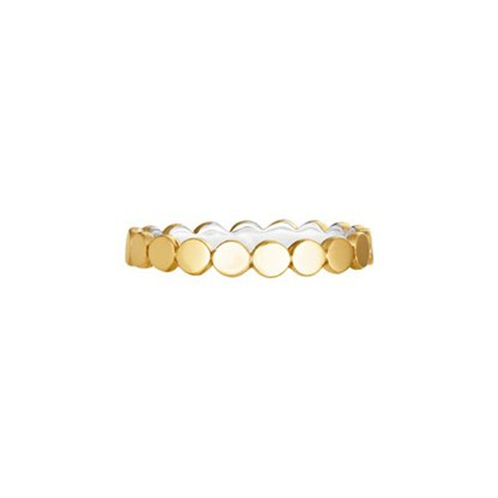 Connection Ring - Gold