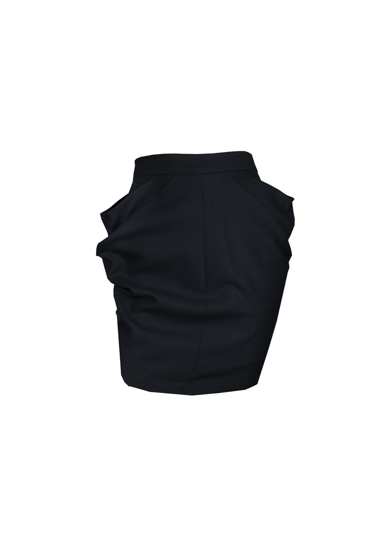 Ji-Plimag Jupe Skirt - Black main image