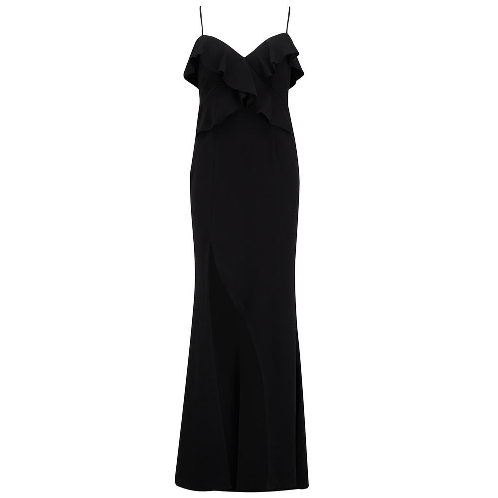 Devotion Dress - Black