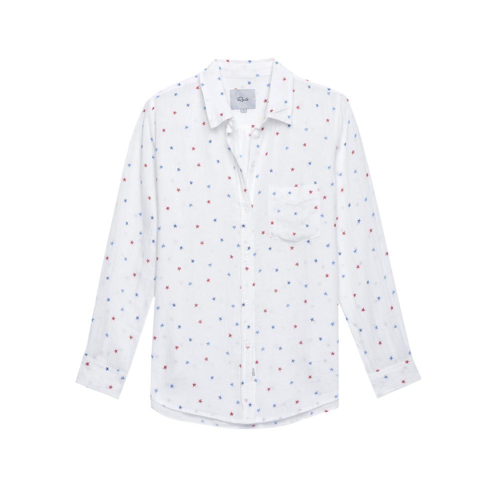 Charli Shirt - Water Stars