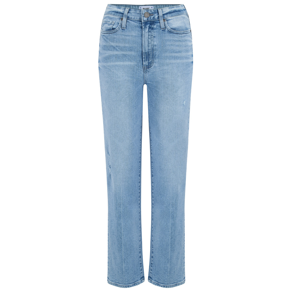 Margot Straight Leg Jeans - Pasadena