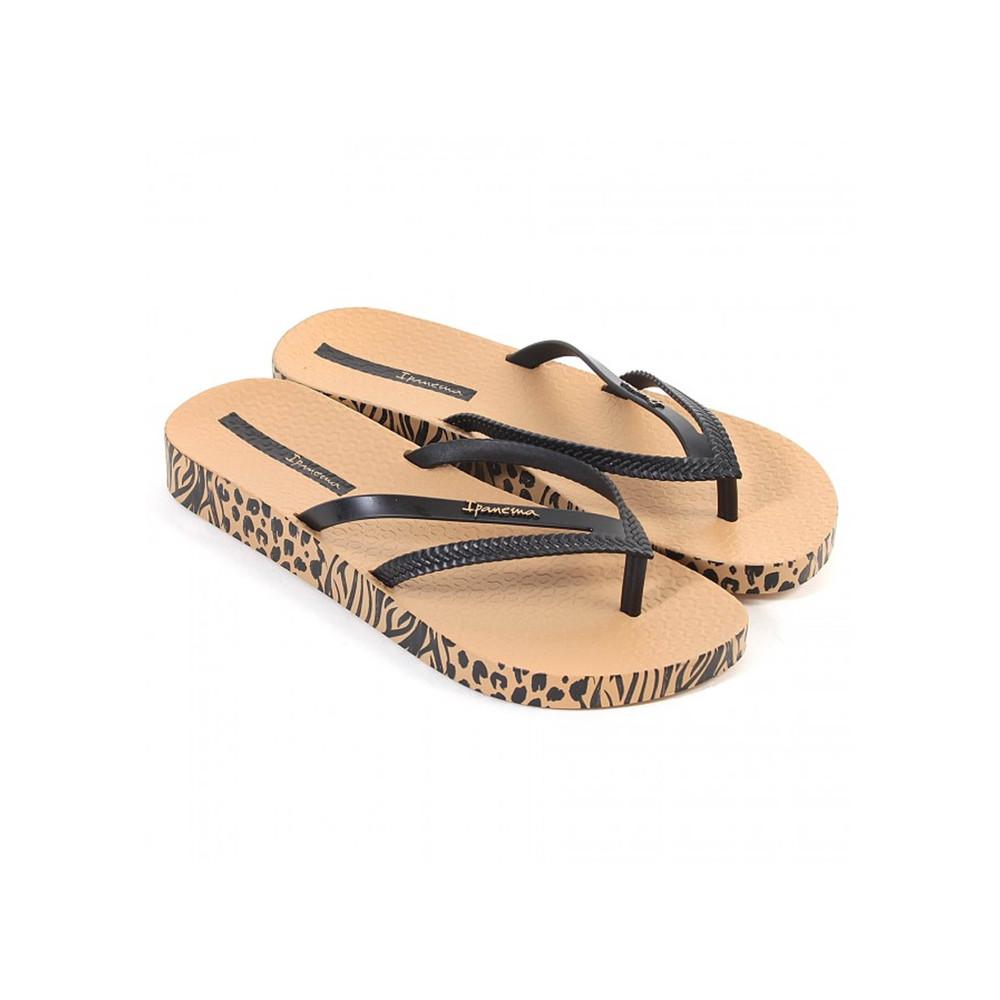 Bossa Soft Flip Flops - Sand