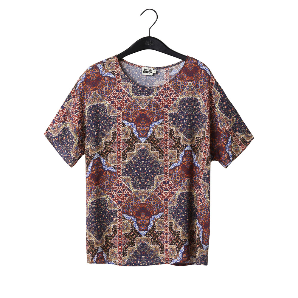 Thilda Blouse - Multi