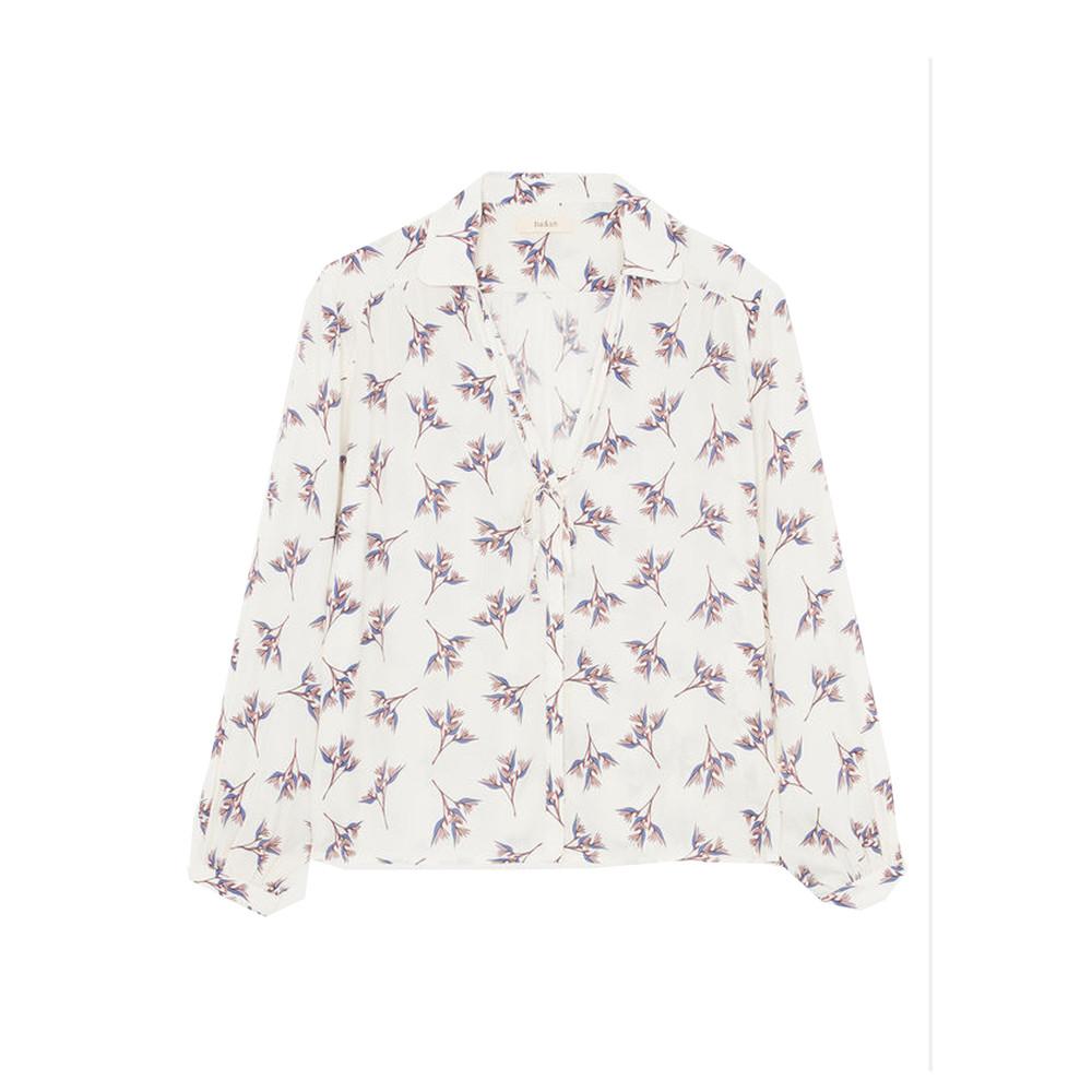 Fausta Shirt - Off White