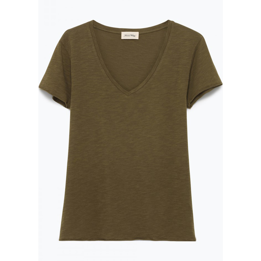 Jacksonville Short Sleeve T-Shirt - Jungle