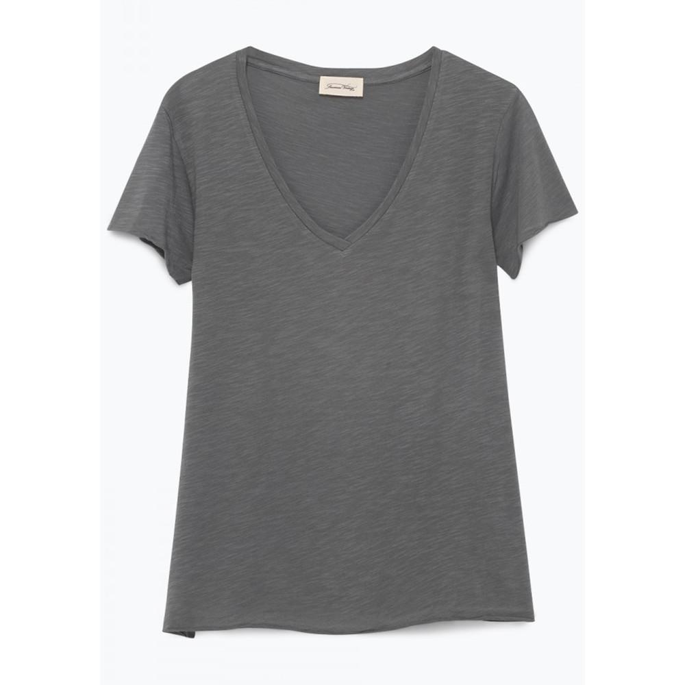 Jacksonville Short Sleeve T-Shirt - Flint
