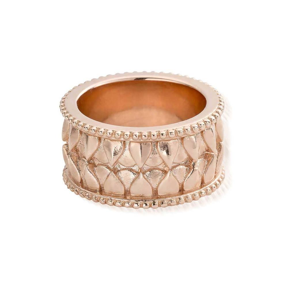 Maya Ring - Rose Gold