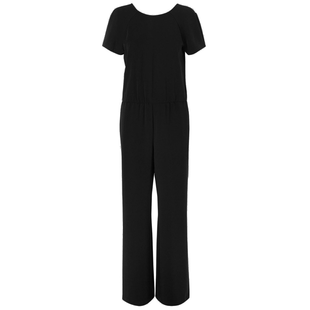 Erna Jumpsuit - Black