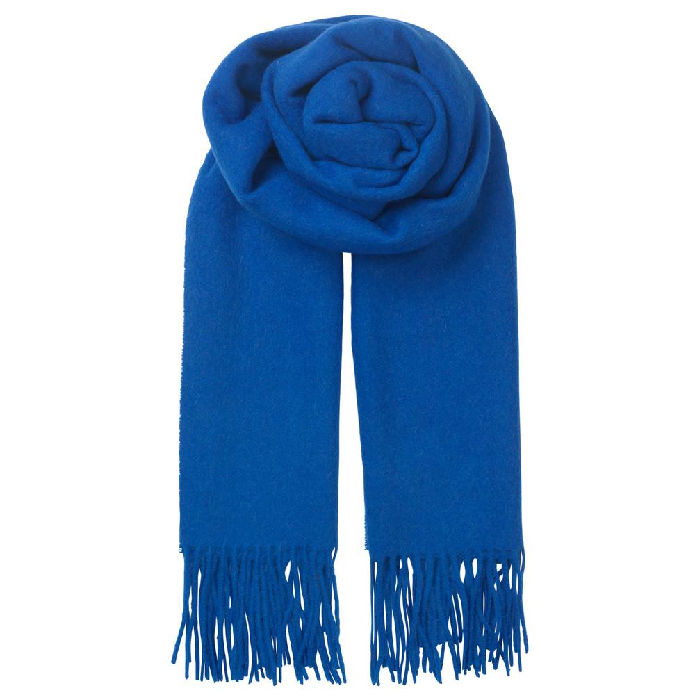 Crystal Edition Scarf - Dazzling Blue
