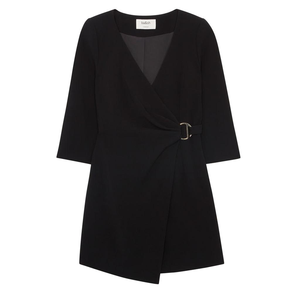 Calista Dress - Black