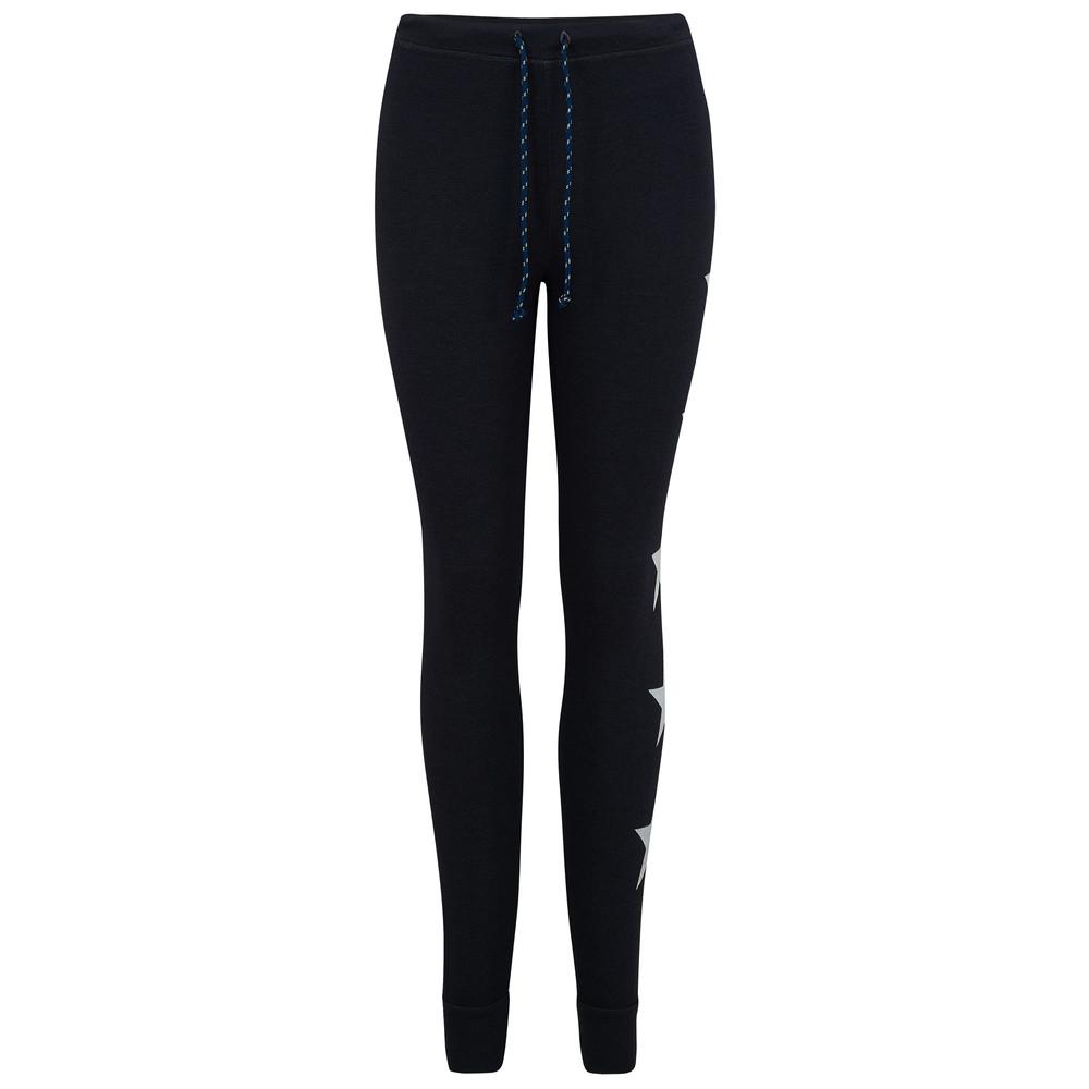 Skinny Sweatpants - Soft Black