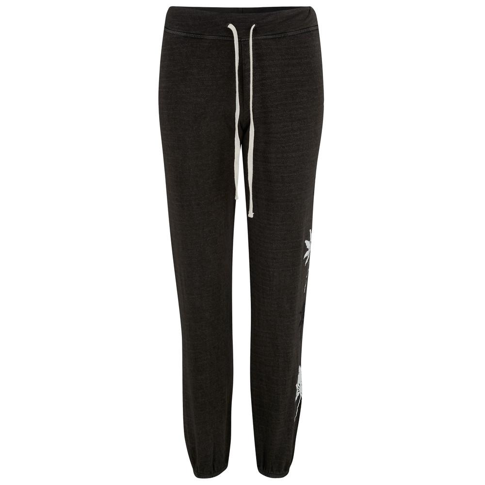 Classic Sweatpants - Vintage Black