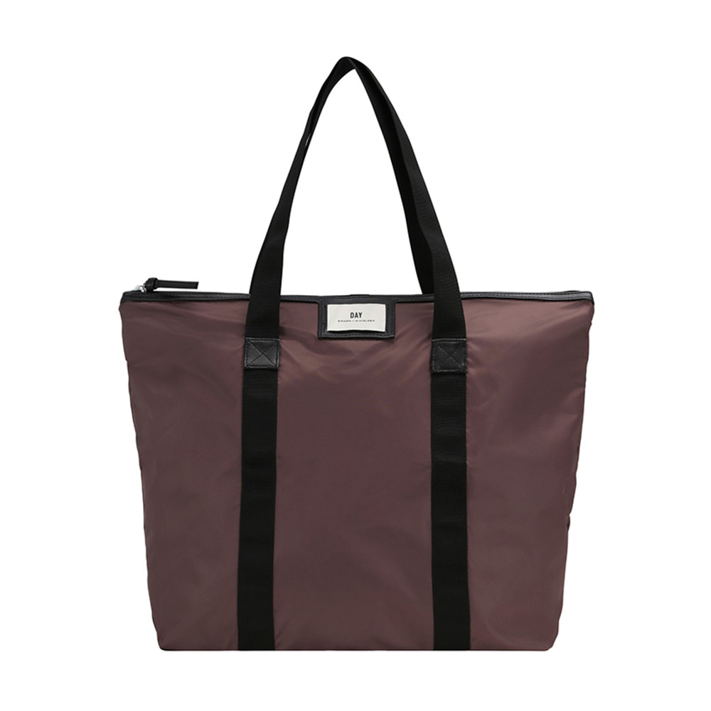 Day Gweneth Bag - Dark Taupe