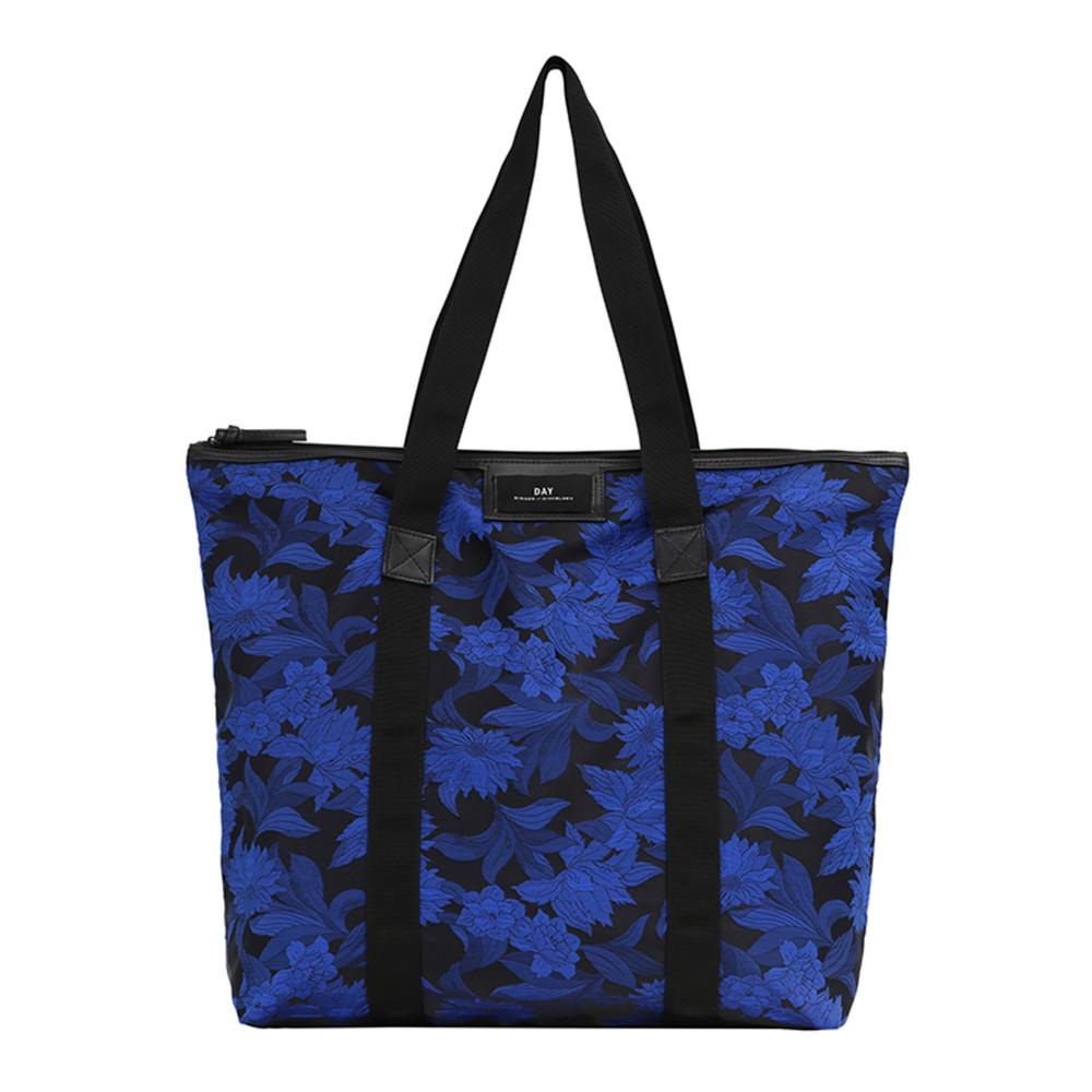 Day Gweneth N Fleurie Bag - Blue Rature