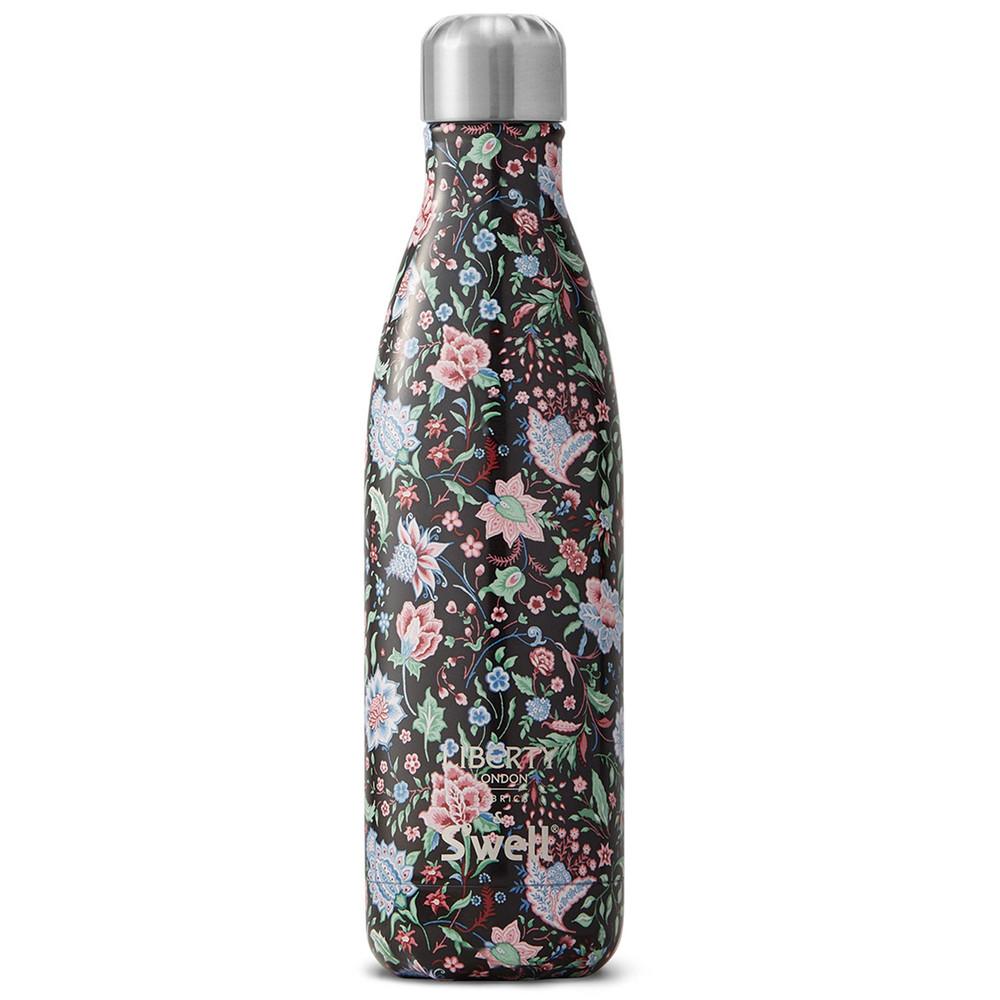 Liberty Fabric 17oz Water Bottle - Junya