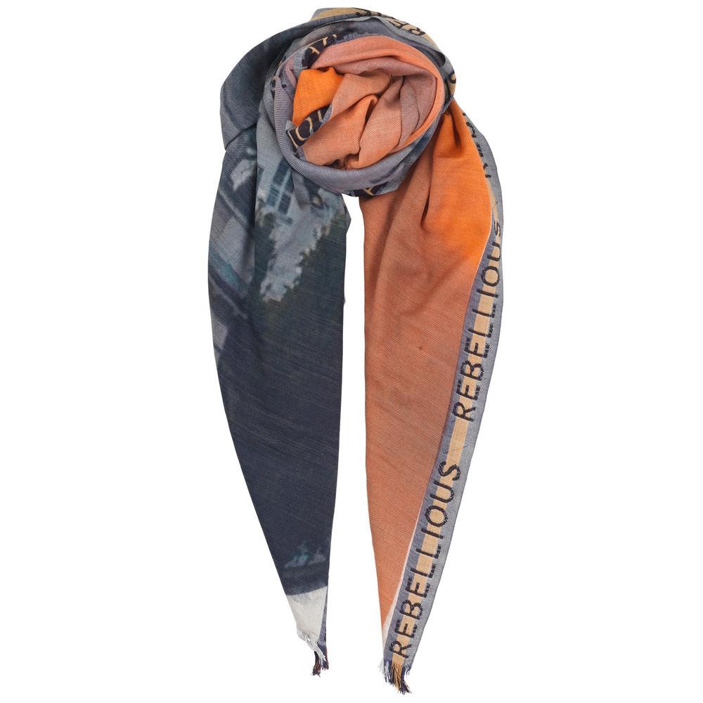 Roxy Scarf - Dusty Orange