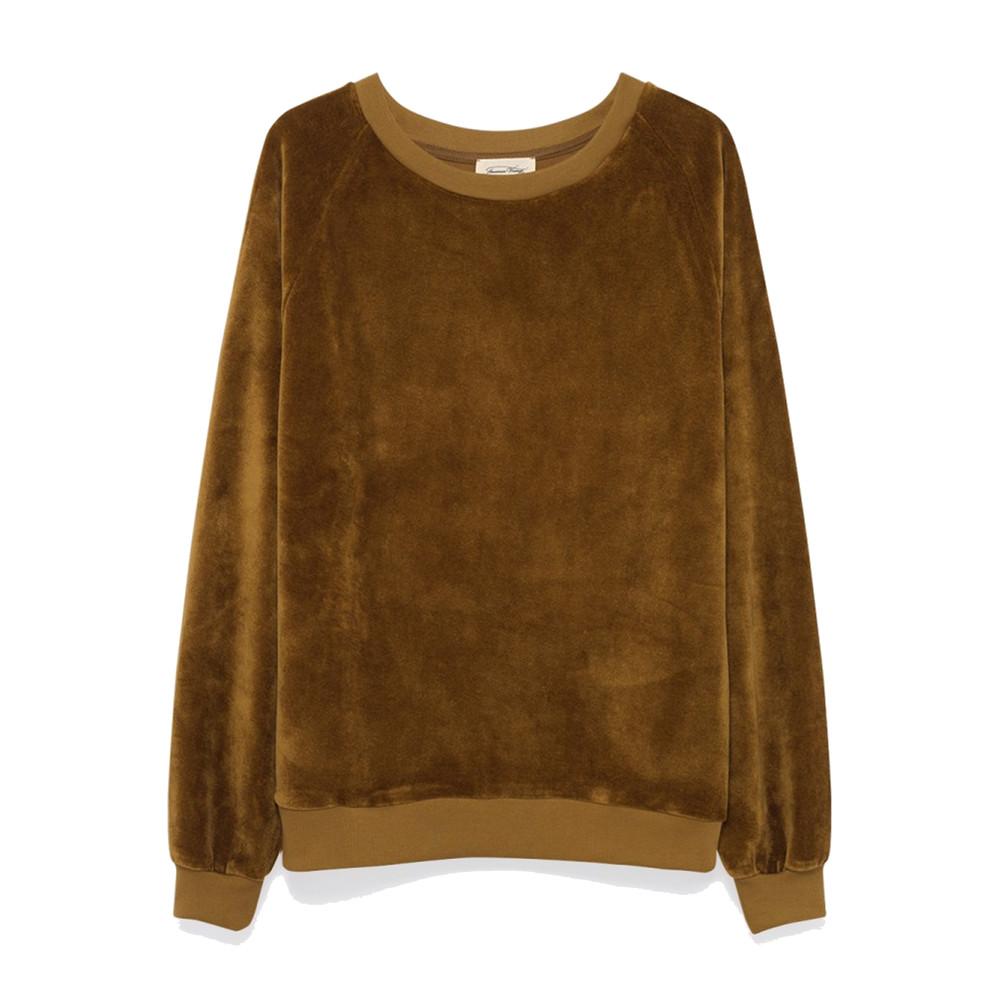 Isacboy Sweatshirt - Chestnut Tree