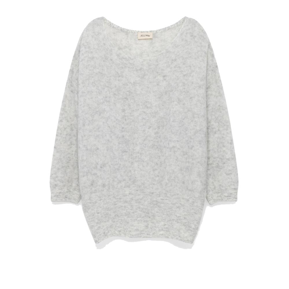 Woxilen Pullover - Polarmel