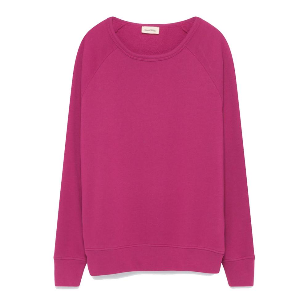 Toubobeach Sweatshirt - Geranium