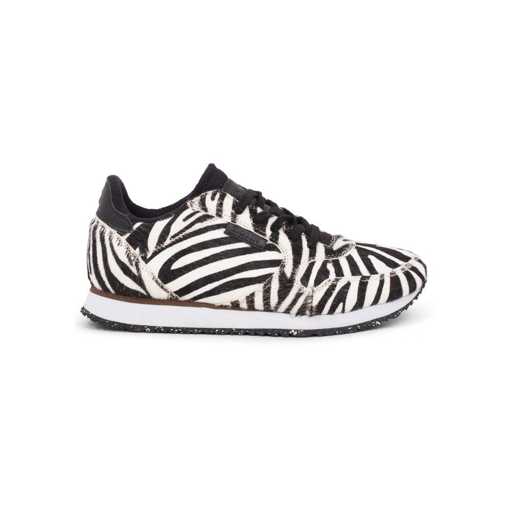 Ydun II Pony Trainers - Zebra