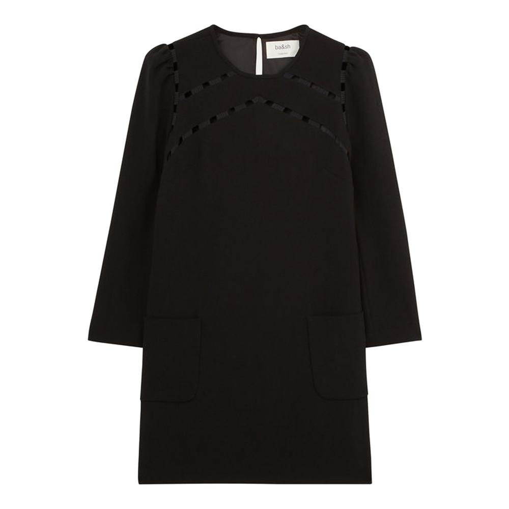 Colina Dress - Black