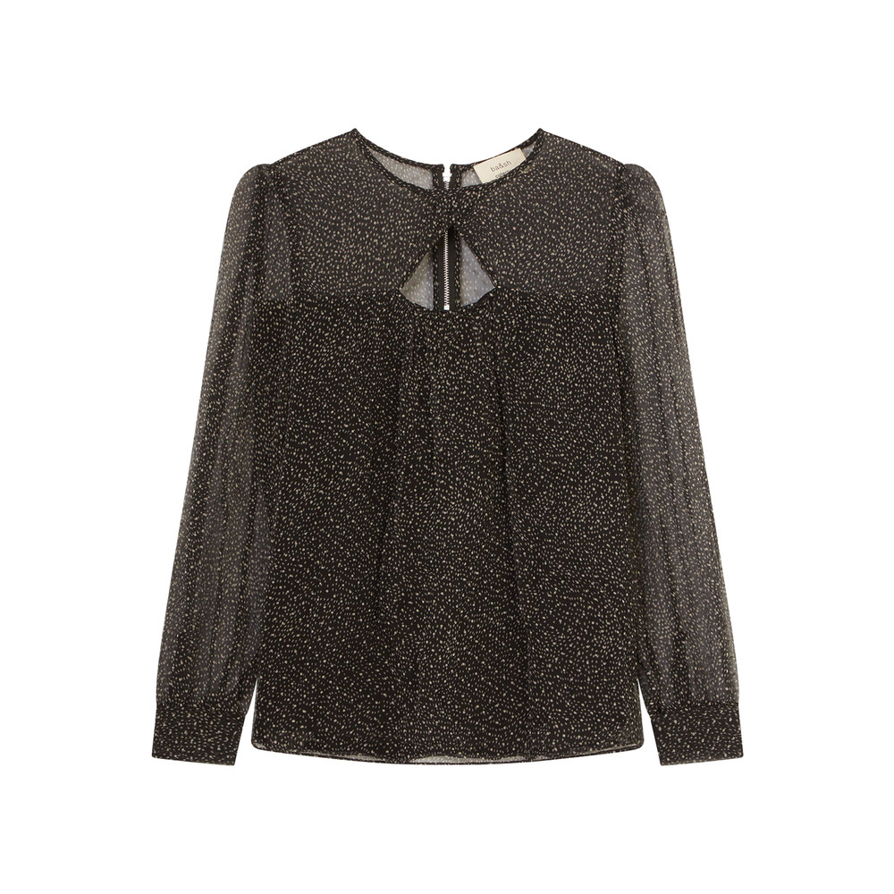 Dany Top - Black