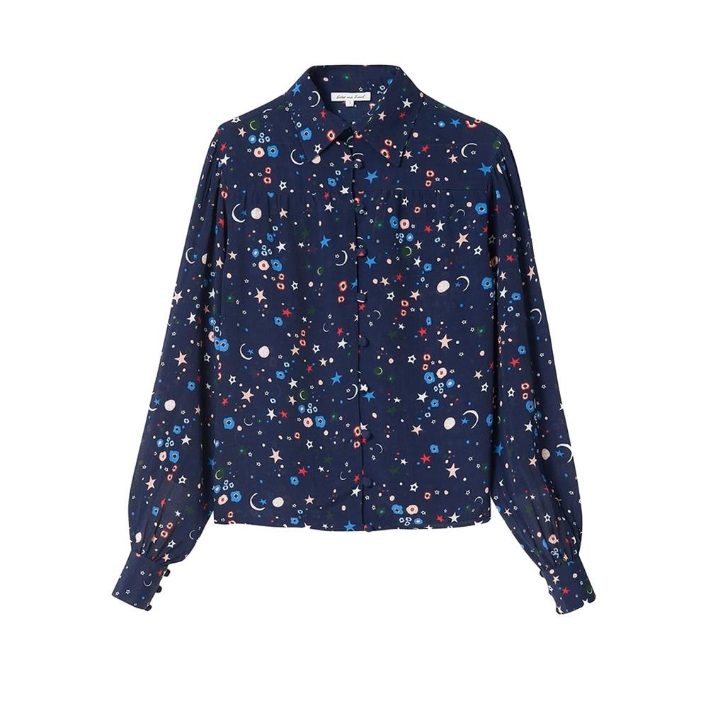 Izzy Shirt - Universe