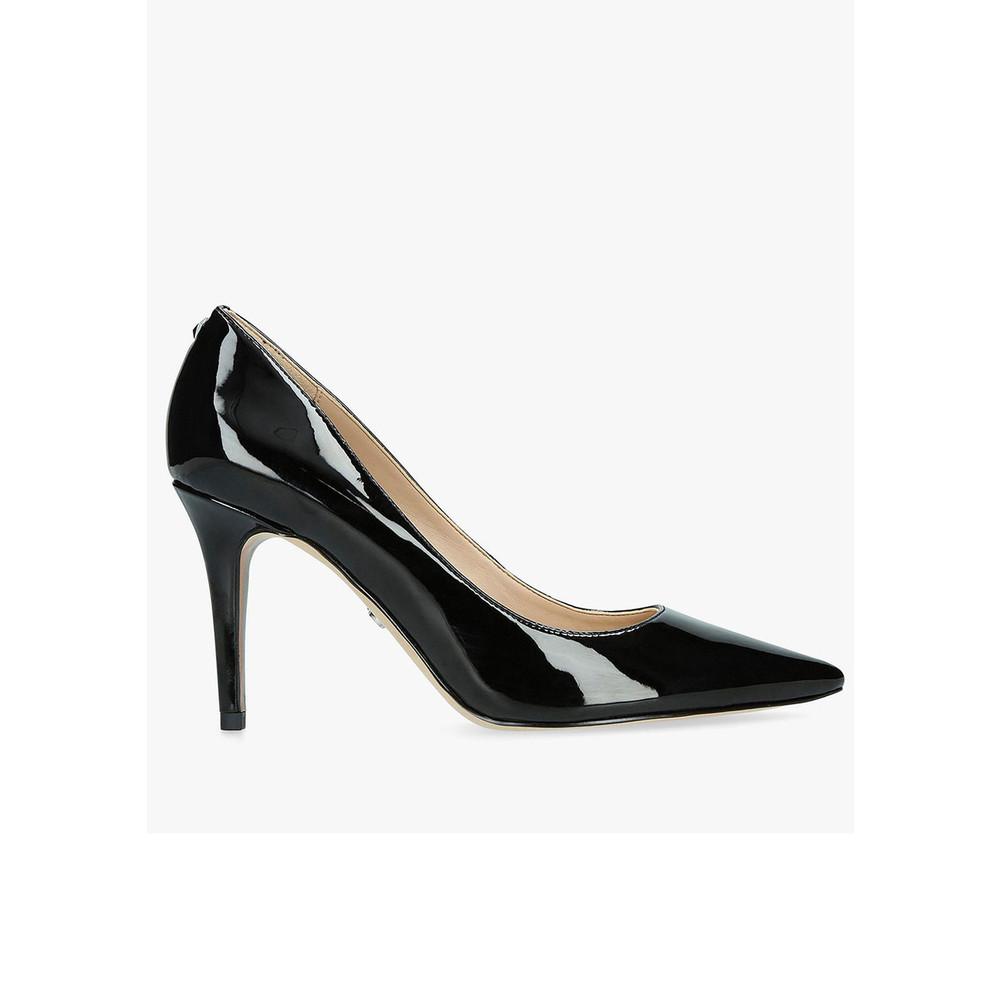 Margie Heels - Black Patent