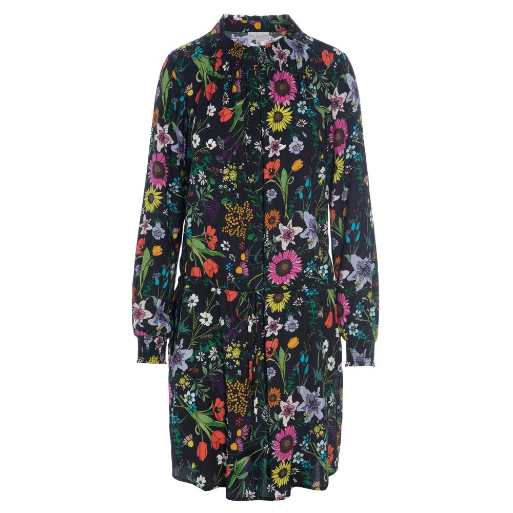 Aura Dress - Verona Black