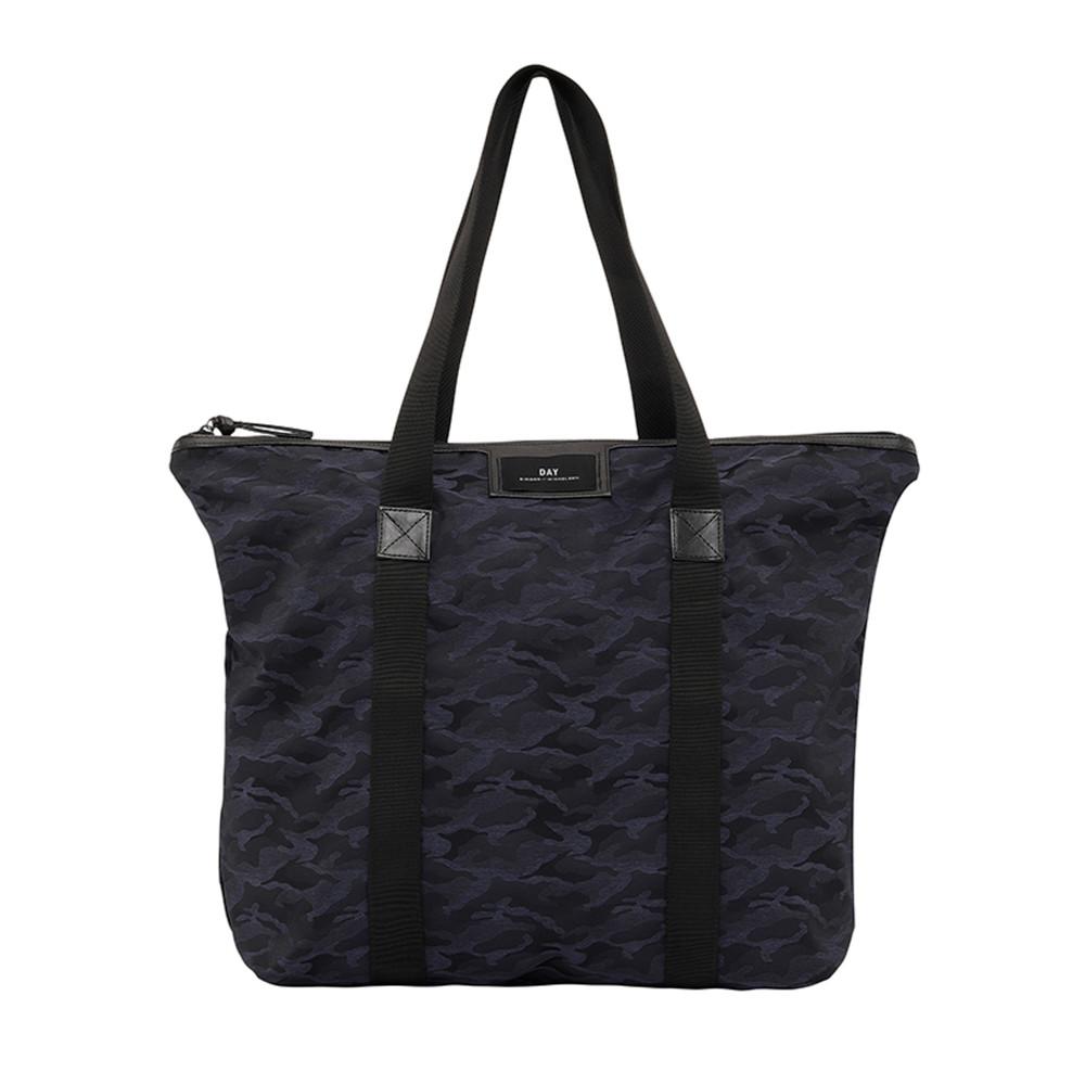 Gweneth Desert Bag - Navy Blazer
